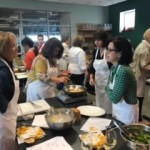 Spring Outing-Cooking Class at Central Market