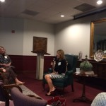 November General Meeting and Program with Betty Lou Phillips