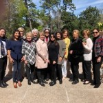 Spring Outing to Rienzi