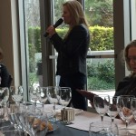 Wine tasting and Food Pairing at our January Meeting
