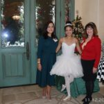 """Garden Club members travel to the """"Land of Sweets"""" at the Holiday Tea"""