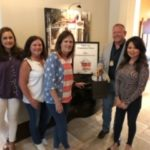 Tanglewood Garden Club 2020 Project Donation